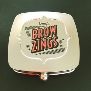 Benefit Brow Zings Tame & Shape Kit— Color 2